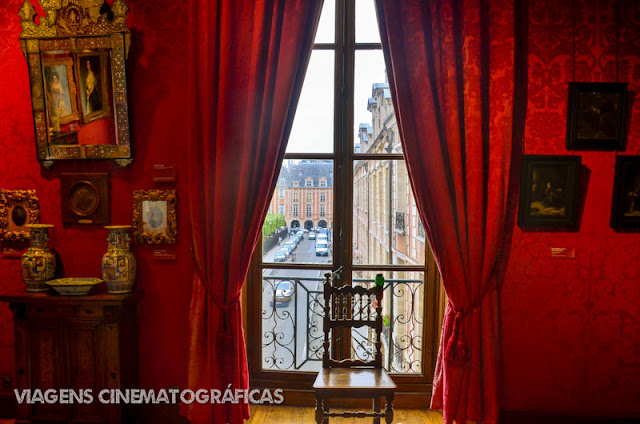 Maison Victor Hugo - Marais Paris