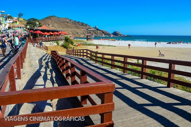 Melhores Praias de Arraial do Cabo: Praia Grande