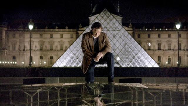 Paris Museu do Louvre - Pontos Turísticos