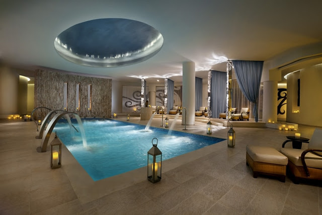 Hard Rock Hotel Punta Cana: Melhores Resorts All Inclusive no Caribe Foto: Hard Rock Hotel Punta Cana