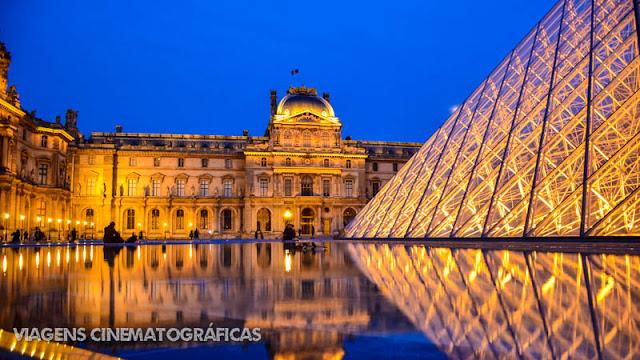 O que fazer em Paris - Melhores Pontos Turísticos