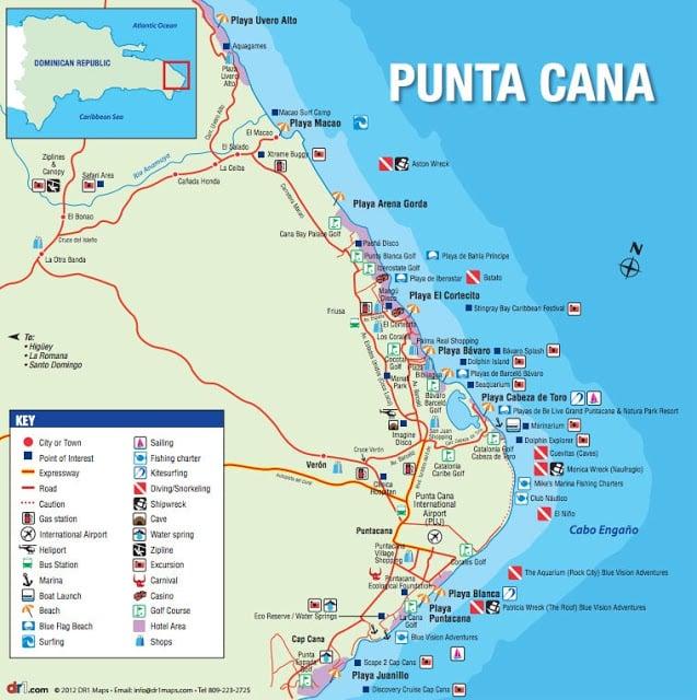 O que fazer em Punta Cana Dicas e Roteiro de Viagem no Caribe