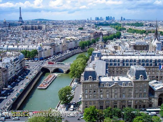 Notre Dame de Paris - Visita a Torre e Preços