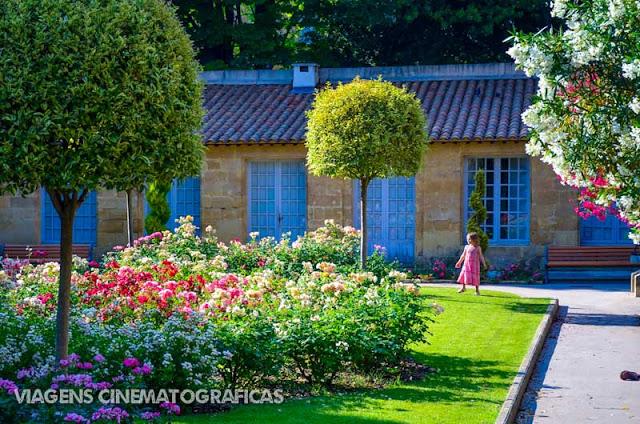 Provence: Aix-en-Provence