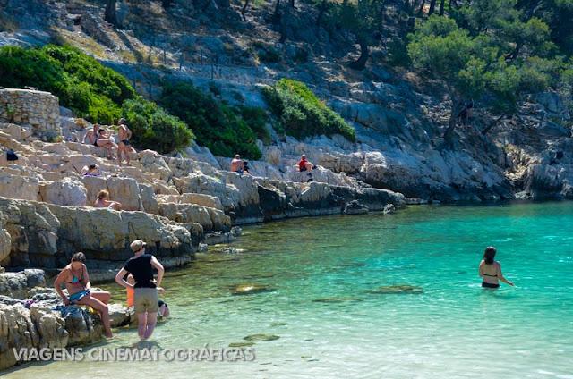 Provence França Fotos da Viagem