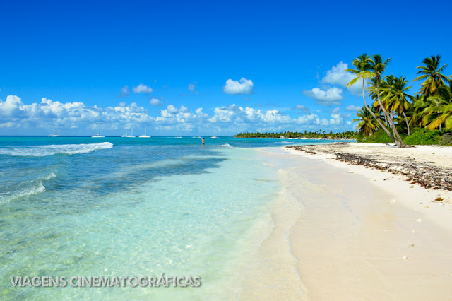 Isla Saona: Punta Cana