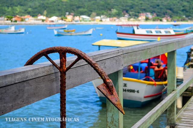 Melhores Praias de Santa Catarina - Florianópolis