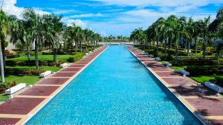 Hotel de Cinema: Hard Rock Punta Cana
