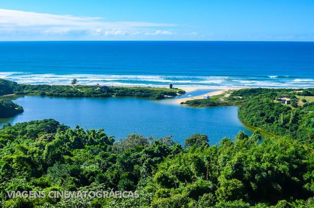 Melhores Praias de Santa Catarina: Praia do Rosa