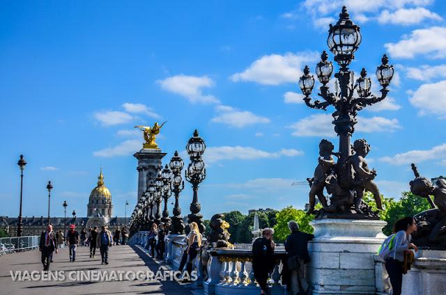Roteiro em Paris: Dicas de Viagem para 3, 5 ou 7 dias