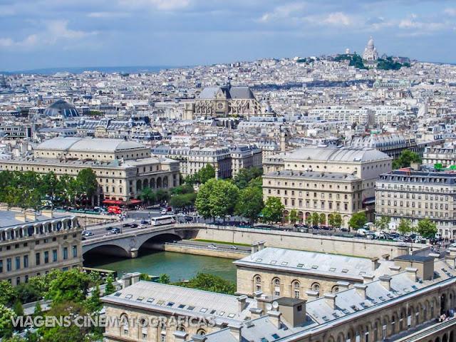 Como Montar um Roteiro em Paris: Dicas de Viagem para 3, 5 ou 7 dias