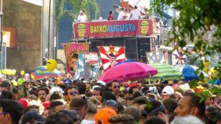 Melhores Blocos de Carnaval de SP