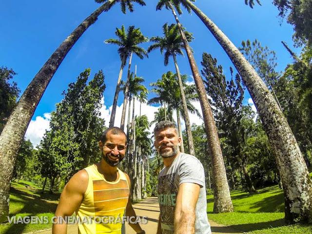 Jardim Botânico: Lugares Imperdíveis para Conhecer no Rio de Janeiro