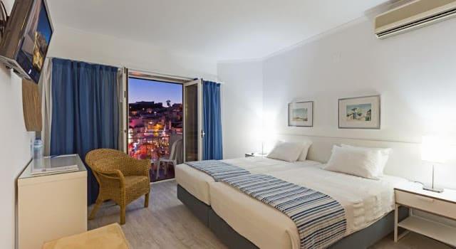 Dicas de Hotel no Algarve - Albufeira