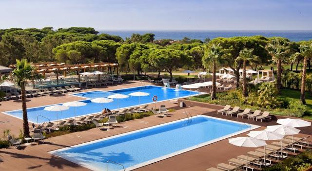 Dica de Hotel no Algarve - Albufeira