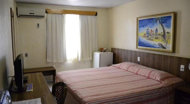 Onde Ficar em Fortaleza: Melhores Hotéis e Pousadas no Ceará - Hotel Barato