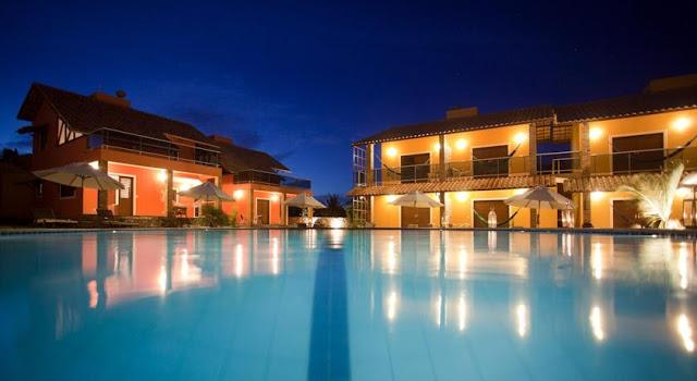 Onde Ficar no Ceará - Dica de Hotel e Pousada
