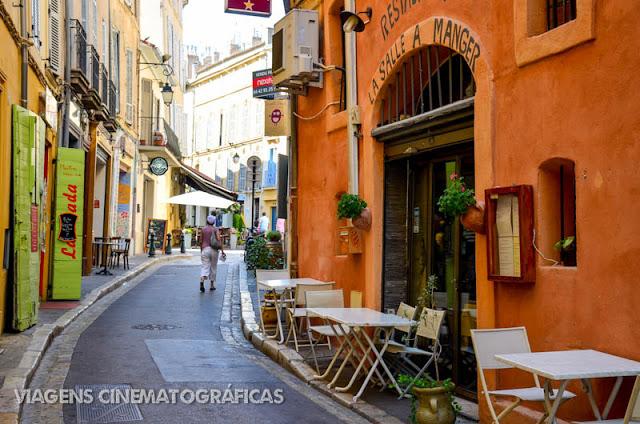 Provence: Dicas e Roteiro de Viagem no Sul da França e Principais Cidades