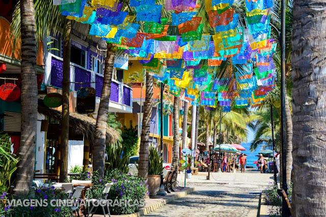 O que fazer em Puerto Vallarta e Riviera Nayarit - México: Dicas de Viagem