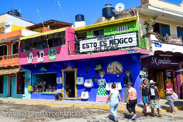 Puerto Vallarta e Riviera Nayarit - México: Dicas de Viagem
