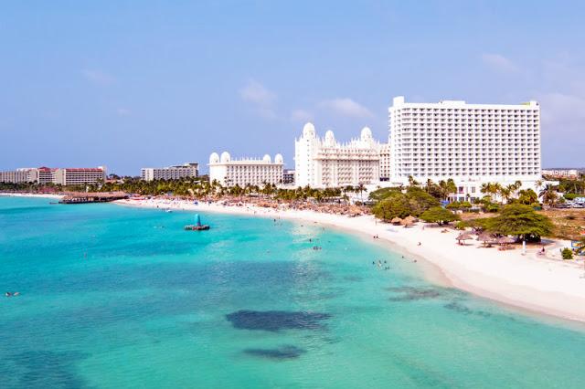 Destination Wedding: Casamento em Aruba. Foto: Shutterstock