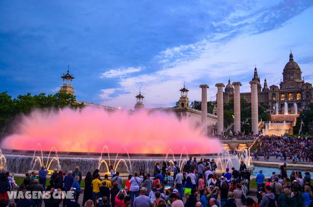 Barcelona Gay: Guia de Viagem
