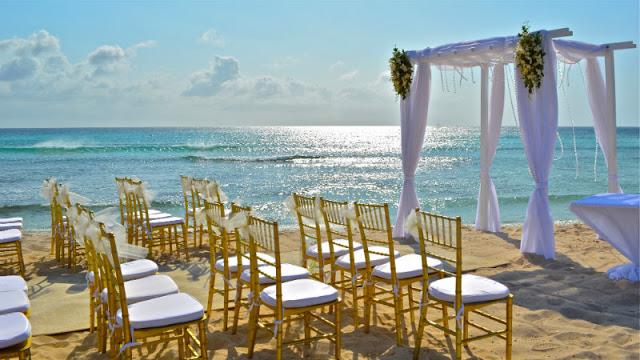 Destination Wedding: Casamento em Aruba. Foto: ATA