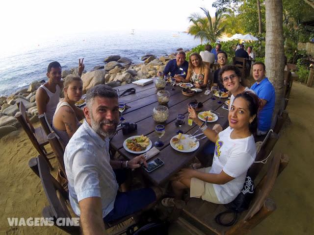 Passeio de Barco Islas Marietas e Las Caletas - Puerto Vallarta e Riviera Nayarit
