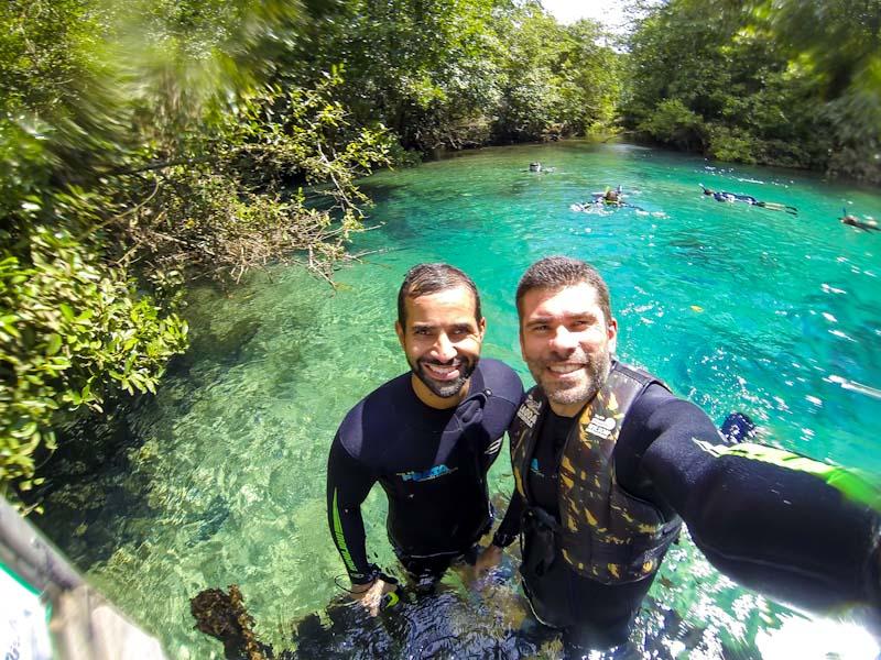 Bonito, um dos destinos de ecoturismo mais incríveis do Brasil