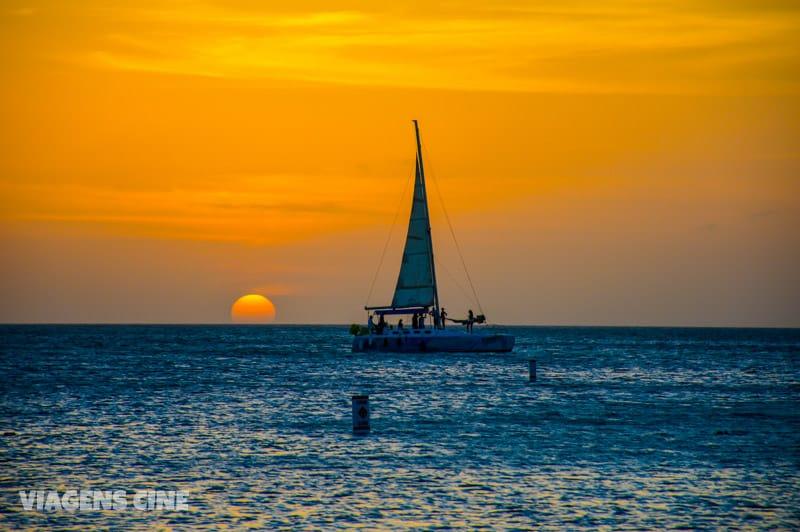 Aruba Palm Beach: o que fazer e dica de hotel onde ficar - High Rise Hotéis
