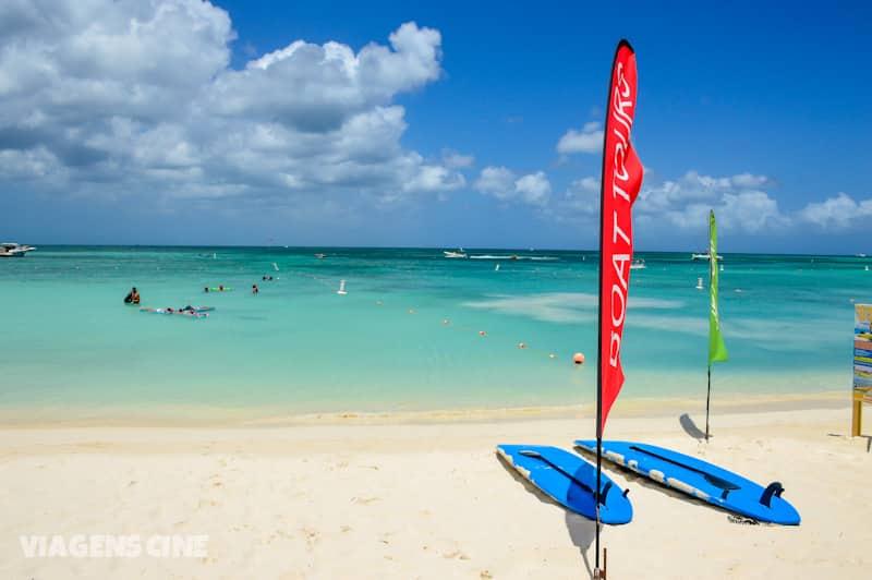 Aruba Palm Beach: o que fazer e dica de hotel onde ficar