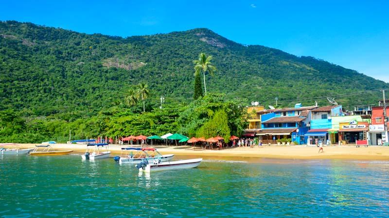 Ilha Grande Dicas e Roteiro de Viagem 3, 4 ou 5 dias