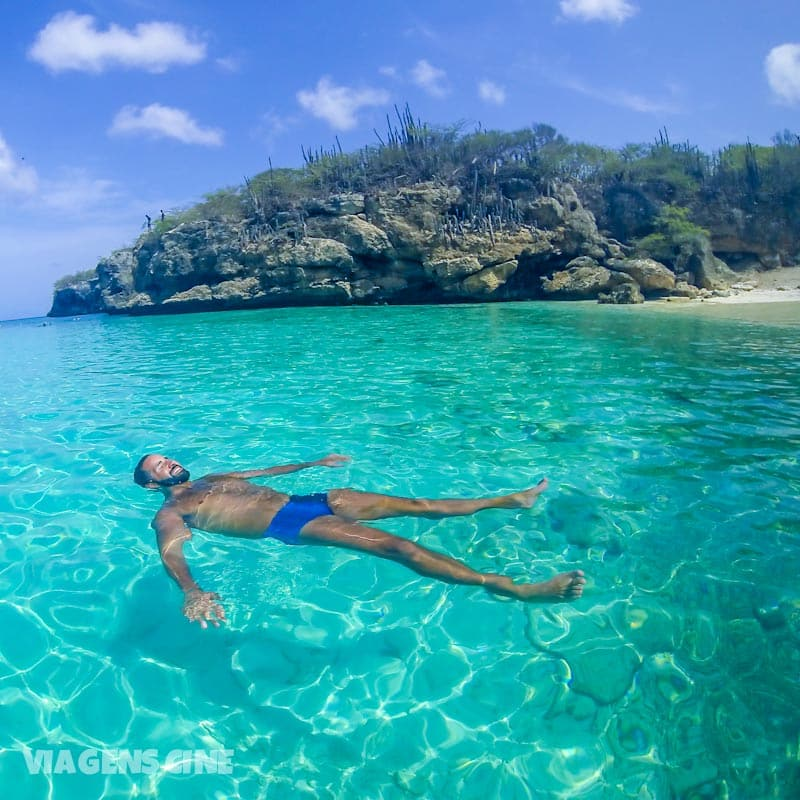 Melhores Praias de Curacao - Kenepa Grandi