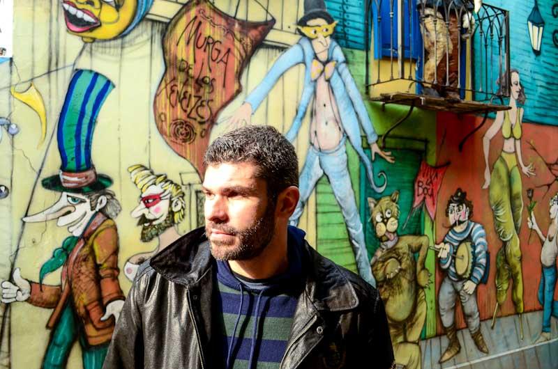 Encontro de Blogueiros em Buenos Aires