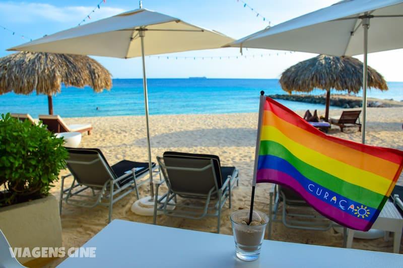 O que fazer em Curacao Dicas e Roteiro de Viagem: Floris Suite Hotel