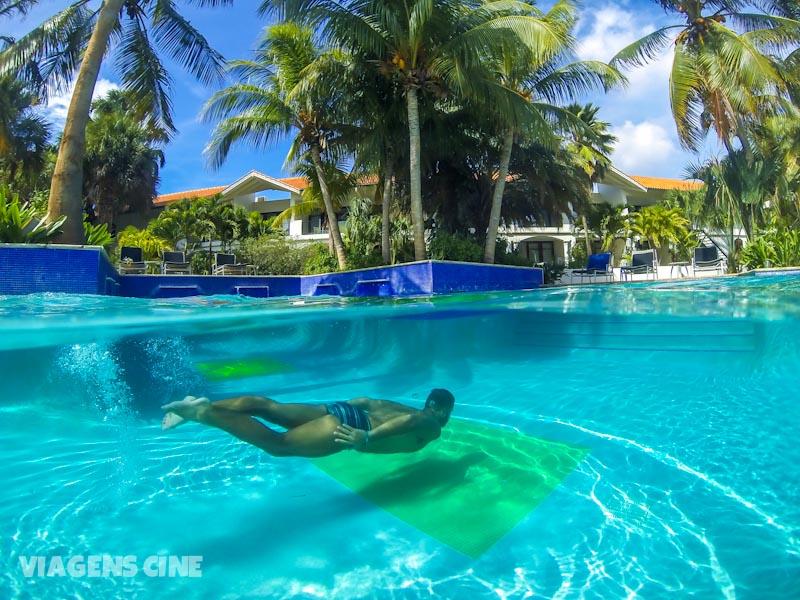 O que fazer em Curacao Dicas e Roteiro de Viagem - Hotel Gay Friendly Floris Suites