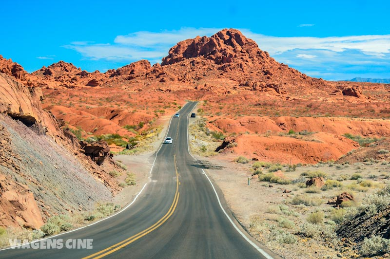 Roteiro Road Trip California: San Francisco a Los Angeles + Las Vegas e Grand Canyon