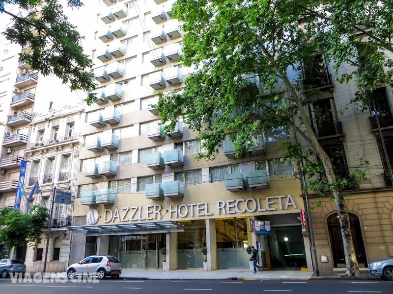 Buenos Aires Dicas Hotel Recoleta