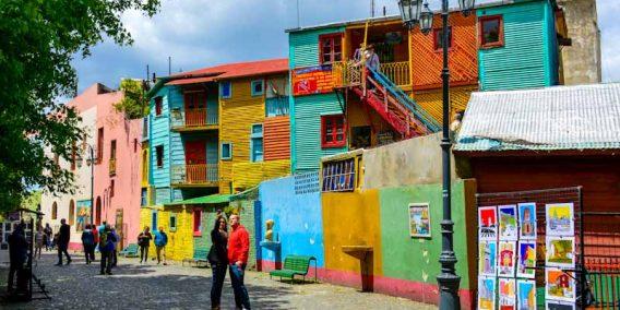 Dicas Práticas de Viagem para Buenos Aires