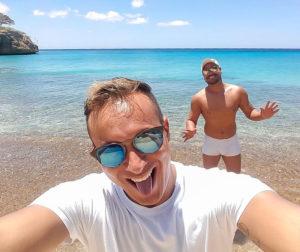 Curaçao Gay