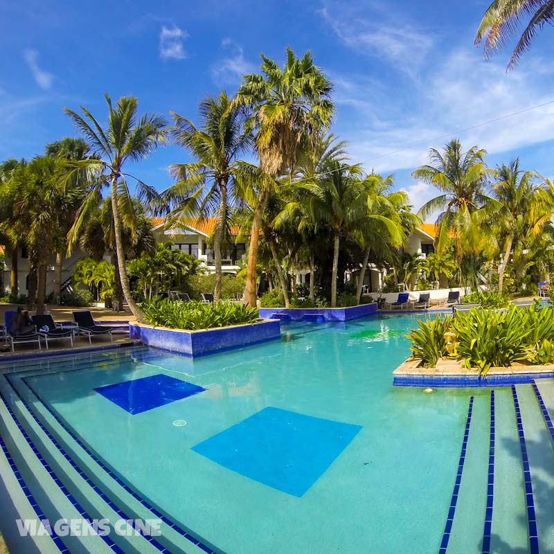 Floris Suite Hotel - Curaçao Gay Friendly no Caribe