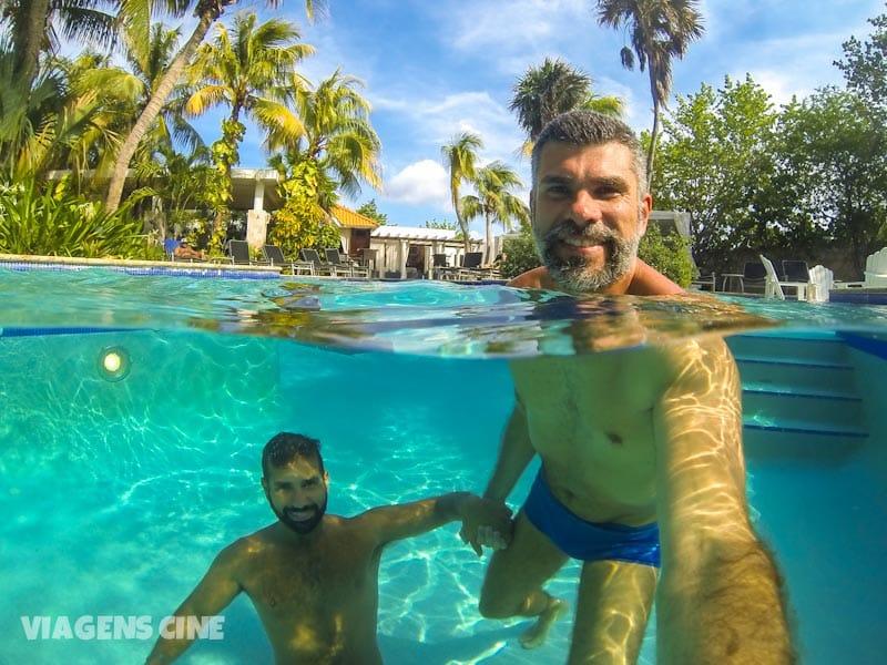 Curaçao Gay Friendly no Caribe: Floris Suite Hotel