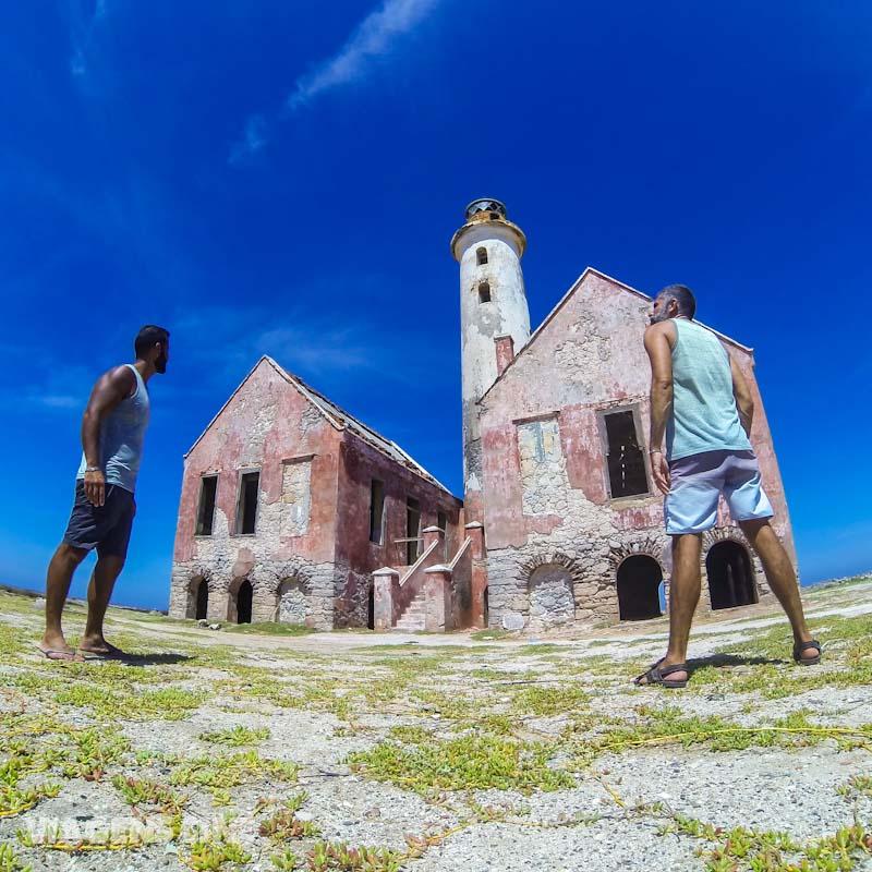 Klein Curacao - Passeio de Barco Mermaid Boat Trips