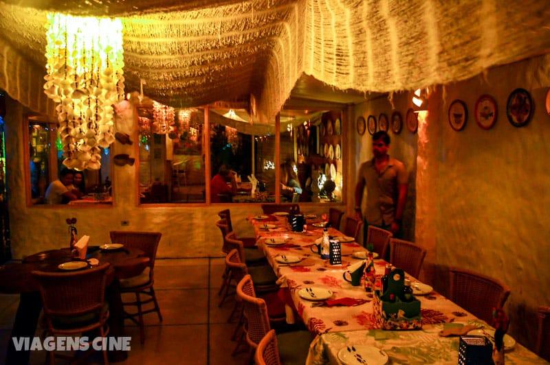 Restaurantes Porto de Galinhas: Beijupirá