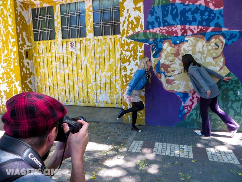 O que fazer em Buenos Aires Lado B