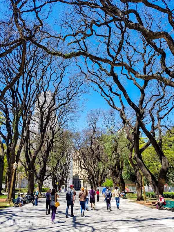 O que fazer em Buenos Aires: Tour Lado B