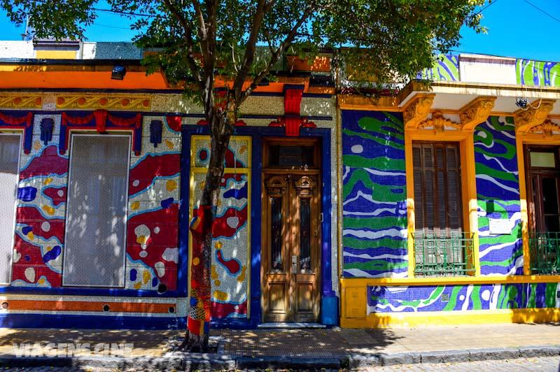 O que fazer em Buenos Aires - Tour Lado B