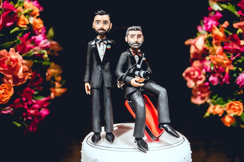 Casamento Gay: 10 Dicas de Momentos de um Casamento Homoafetivo no Civil e Cerimônia