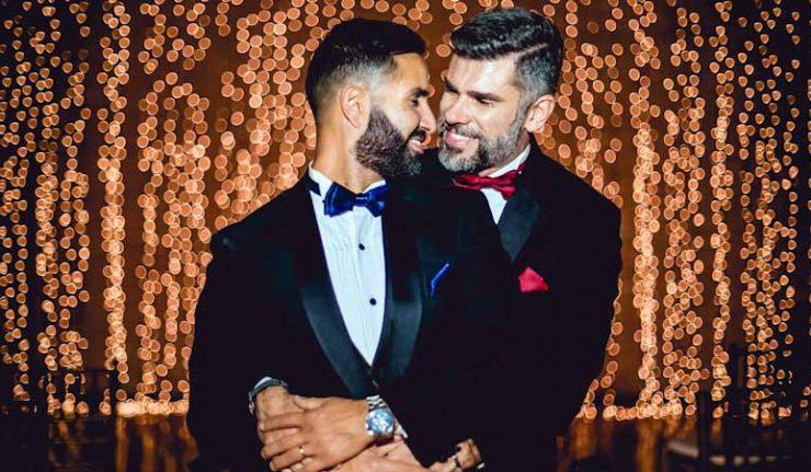 Casamento Gay em São Paulo