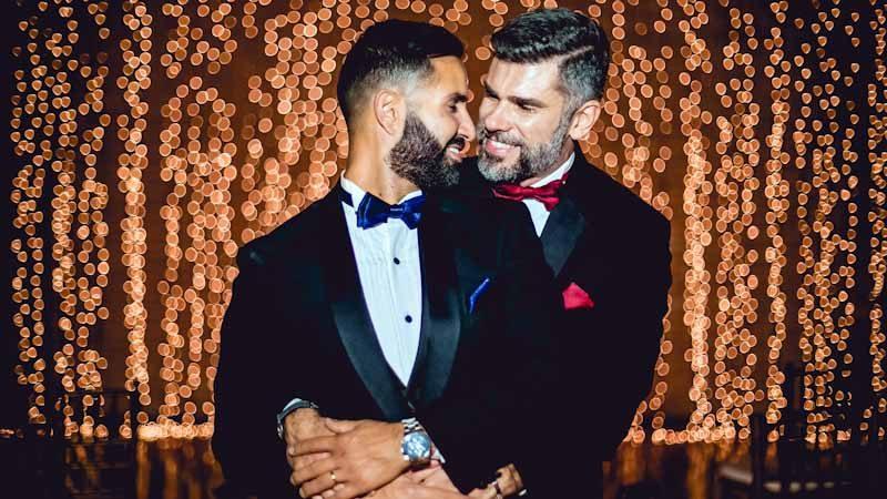 83ad76ce1 10 Dicas para um Casamento Homoafetivo: Civil e Cartório